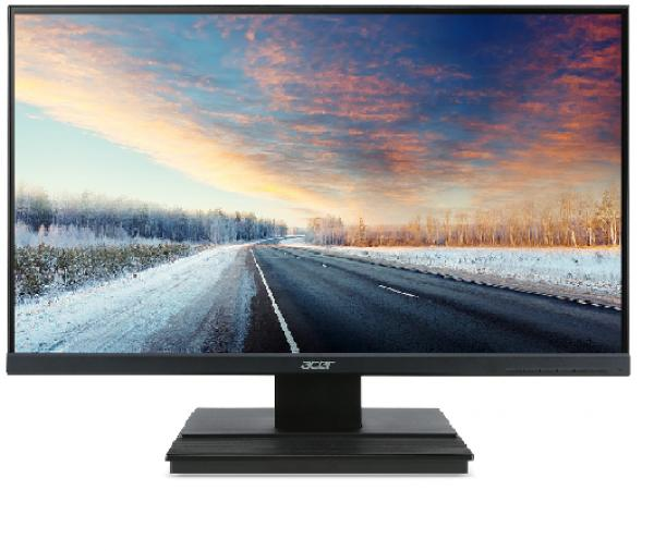 Acer LCD 27 V276HLCbmdpx Full HD, VA Panel, DVI, Display port, ZeroFrame