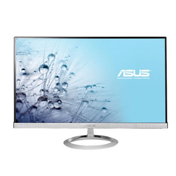 ASUS LCD 27 MX279H AH-IPS Full HD VGA, DVI, 2xHDMI, frameless, zvucnici