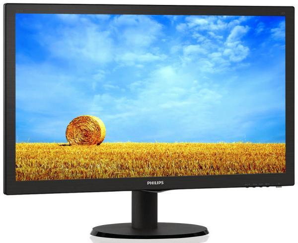 Philips LCD 21.5 223V5LSB2 Full HD VGA