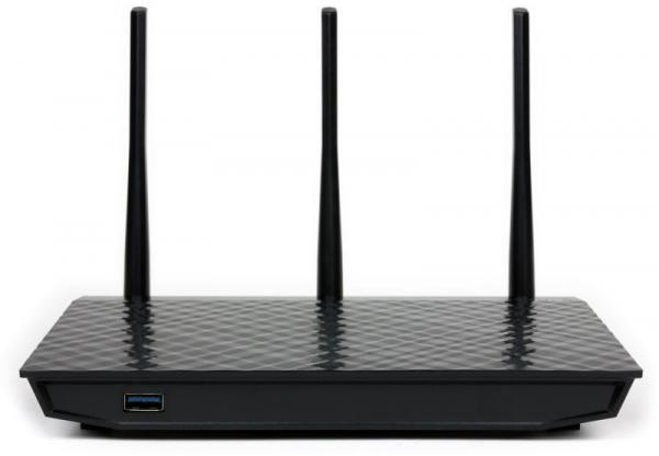Asus RT-N18U Wireless High Power N600 ruter