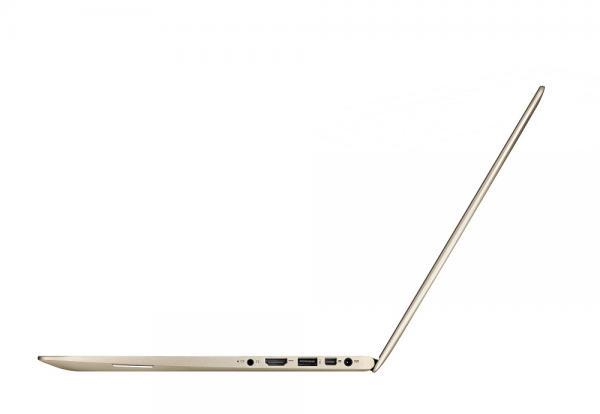 Asus Zenbook UX303UA-FN090T Intel Core i3-6100U/13.3HD/4GB/500GB/Intel HD/NoODD/Win 10/Smoky Brown