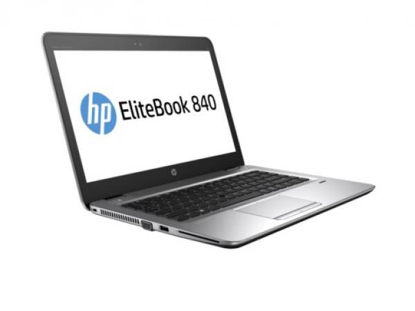 HP EliteBook 840 G3 Intel i5-6200U/14HD/4GB/500GB/Intel HD 520/Win 7 Pro/Win 10 Pro/3Y (T9X21EA)