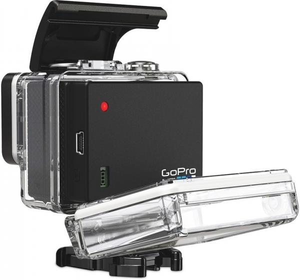 GoPro BacPac  Backdoor Kit for Standard Housing