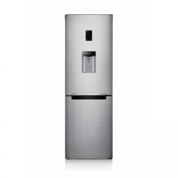 Samsung RB37J5000SA kombinovani frizider, 367L, 200cm, Invertor, Metal Grafit