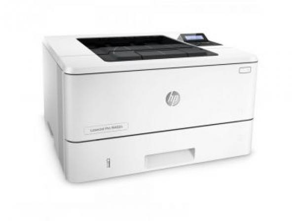 3G HP LaserJet Pro M402dn printer, duplex, LAN