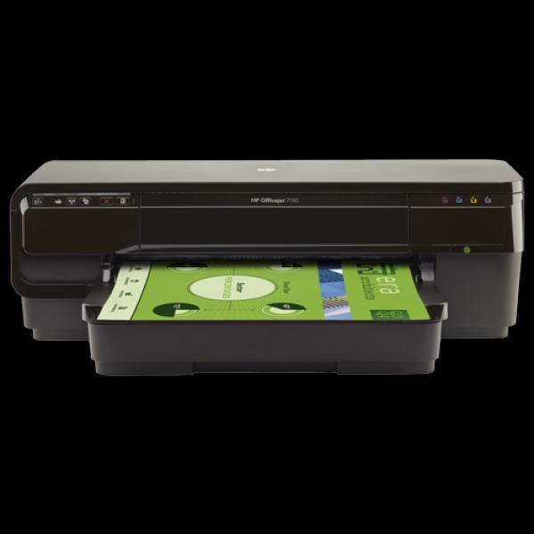 3G HP Officejet 7110 A3 WiFi ePrinter, A3, WiFi, LAN