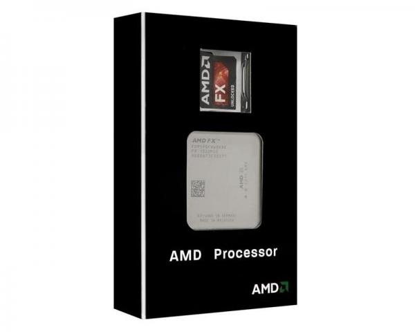 AMD AM3+ FX-9590 X8 (5.00GHz 16MB 220W) BOX