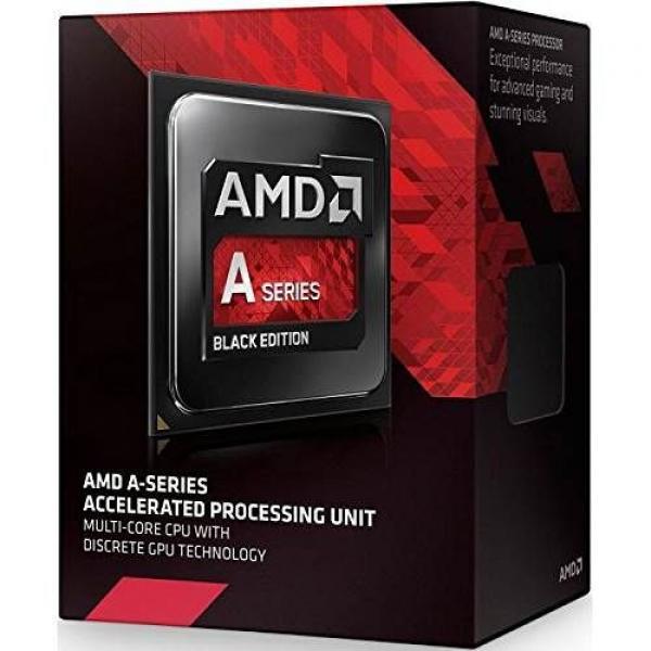 AMD FM2+ A10-7870K X4 (3.9GHz 4MB 125W) Radeon R7 Series BOX