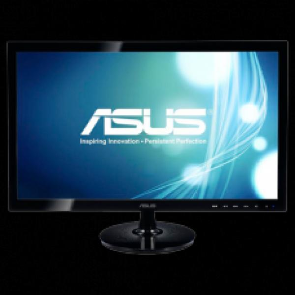 ASUS LCD 21.5 VS229HA VA Panel Full HD VGA, DVI, HDMI