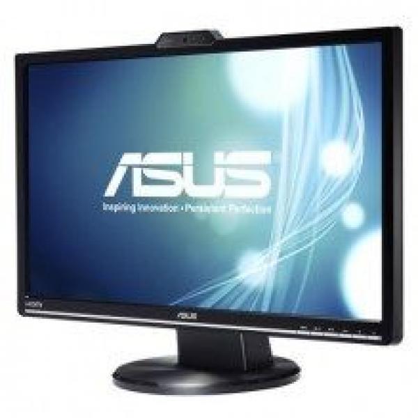 ASUS LCD 24 VK248H Full HD VGA, DVI, HDMI, zvučnici, web kamera