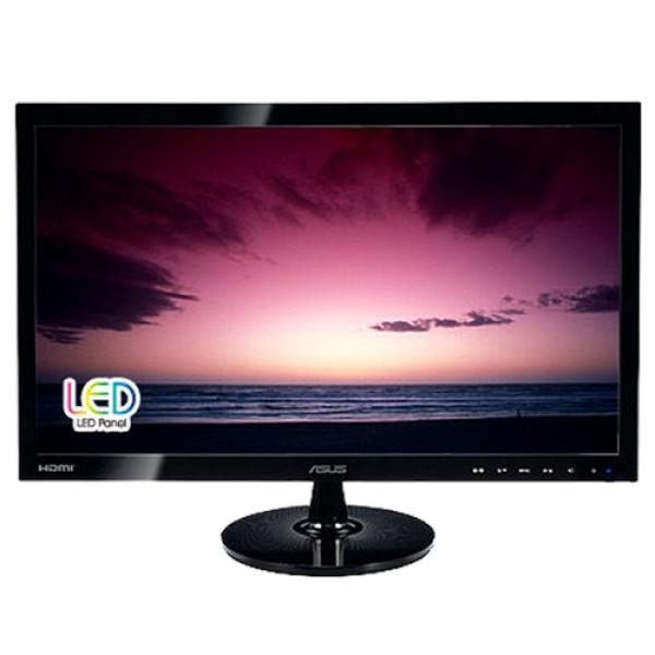 ASUS LED 24 VS248HR Full HD VGA, DVI, HDMI, odziv 1ms