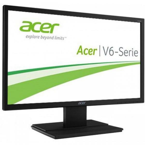 Acer LCD 21.5 V226HQLBD Full HD, VGA, DVI