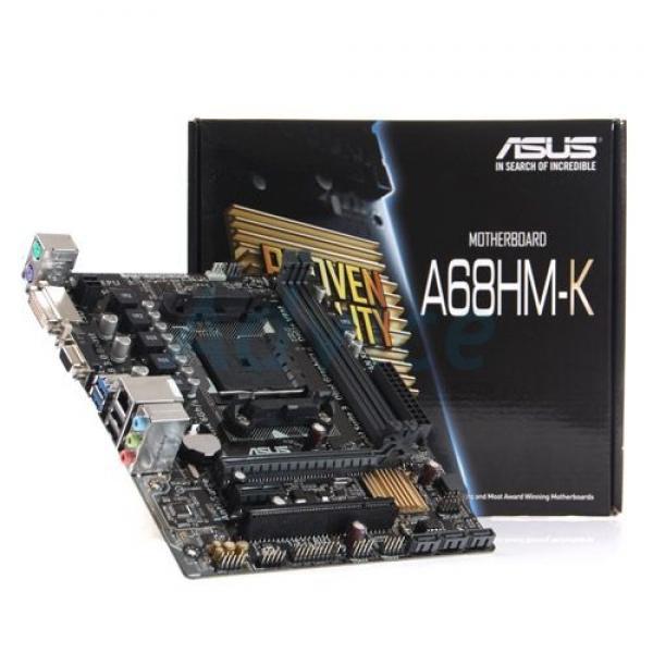 Asus AMD MB A68HM-K FM2+