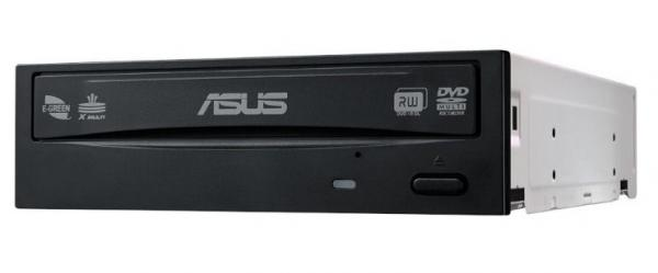 ASUS DVD RW DRW-24D5MT crni, bulk, interni