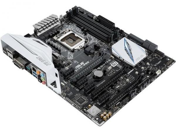 Asus Intel MB Z170-PRO 1151