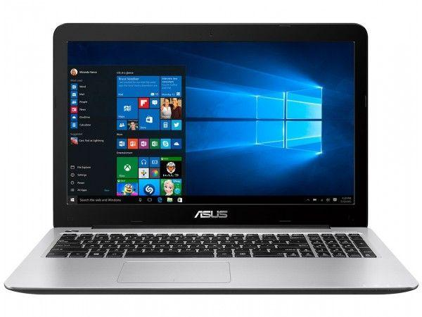 Asus K556UQ-DM002D Intel Core i7-6500U/15.6FHD/8GB/1TB/GF 940MX-2GB/DVD-RW/Free DOS/Dark Blue