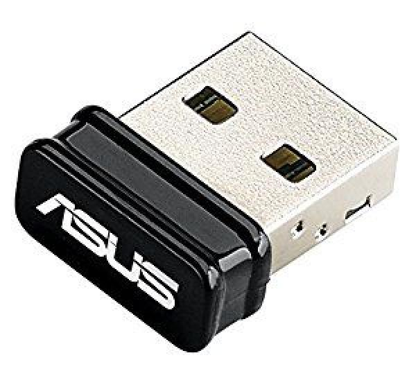 Asus USB-BT400 Wireless Bluetooth 4.0 USB Adapter