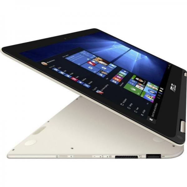 Asus Zenbook Flip UX360CA-C4012T Intel Core M3-6Y30/13.3FHD Touch/4GB/128GB SSD/IntelHD/Win10/Metal