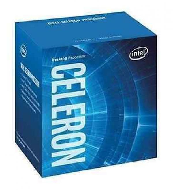 CPU Celeron, G3900, 2,80GHz, 2MB, LGA1151, Skylake,  HD graphics 510, 14nm