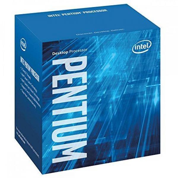 CPU Pentium, G4500, 3,50GHz, 3MB, LGA1151, Skylake, HD graphics 530, 14nm