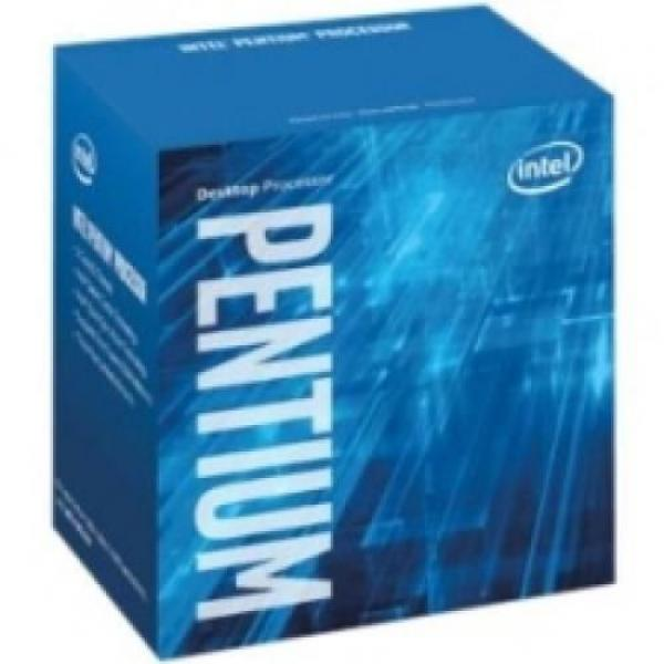 CPU Pentium, G4520, 3,60GHz, 3MB, LGA1151, Skylake, HD graphics 530, 14nm