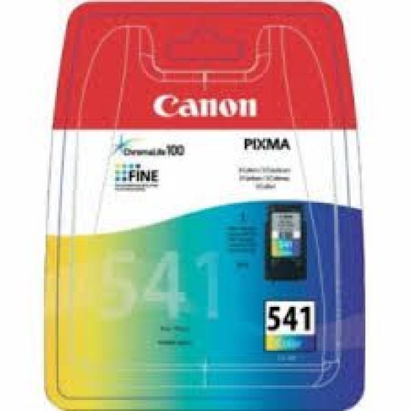 Canon IJ Cartridge CL-541 Blist za MG2150/3150/4150, MX375/435/515