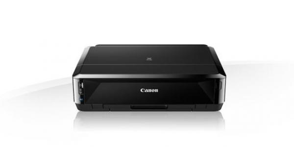 Canon PIXMA iP7250, printer A4, WiFi, duplex, CD/DVD