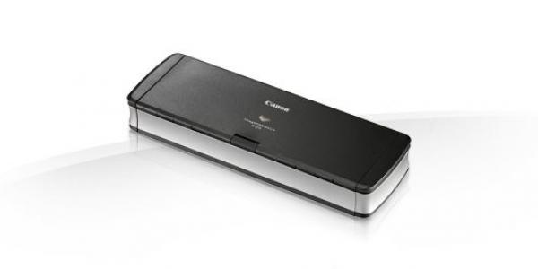 Canon Scanner P-215 II dokument skener, USB napajanje