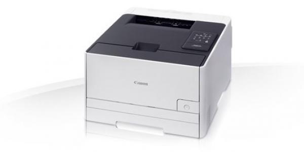 Canon i-SENSYS LBP7110Cw, kolor printer A4