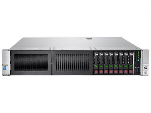 SRV HP ProLiant DL380 G9 2609v3 8GB 3x300GB DVDRW 2x500W