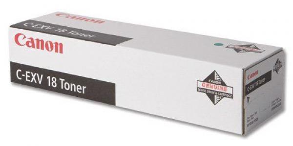 CanonToner CEXV18 za  iR1018/1020, yield 8.4K