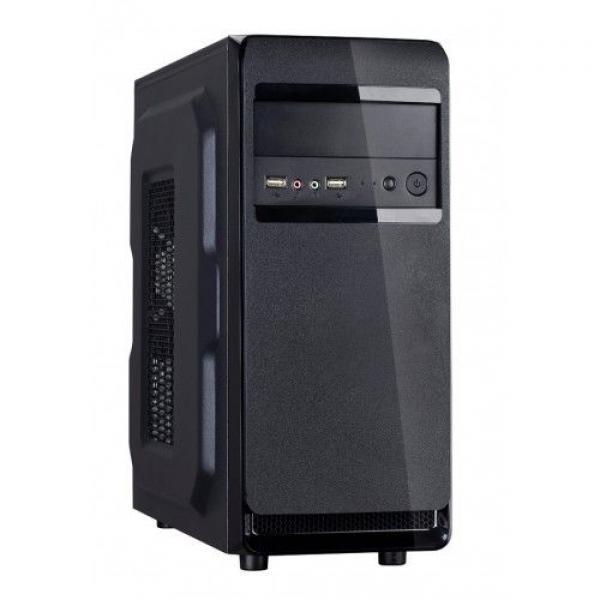 IG Max Case Midi Tower 3002 500W 12cm fan black