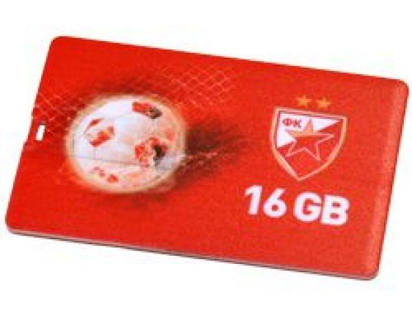 Crvena Zvezda USB 2.0 16GB