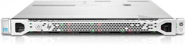 SRV HP Proliant DL360eG8 E5-2407 1P SP7842GO EU Svr