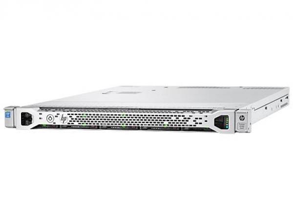 HP ProLiant DL360 Gen9 E5-2630v3 16GB  8xSFFP440ar2G No ODD 500W