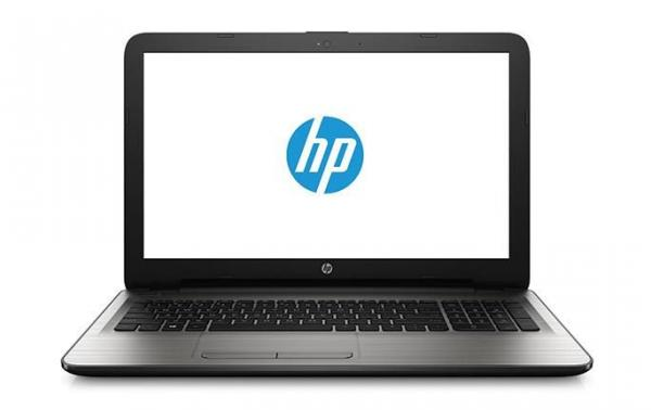 HP 15-ba051nm AMD A6-7310 QC/15.6HD/4GB/500GB/Radeon R4 Graphics/Win 10 Home/Silver (Y0U74EA)