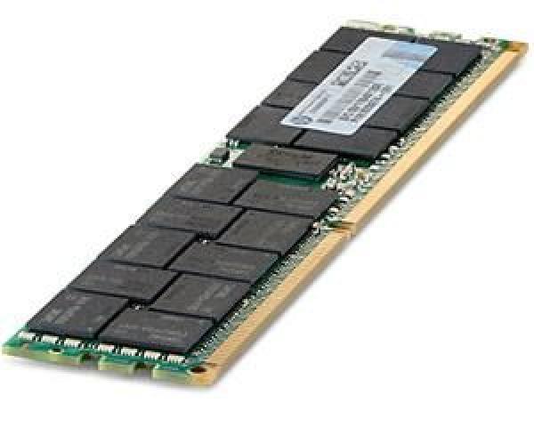HP 16GB (1x16GB) Dual Rank x4 PC3-14900R (DDR3-1866) Registered CAS-13 Remarket Memory Kit