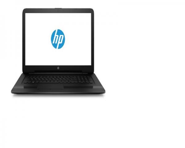 HP 17-y002nm A8-7410 QC/17.3HD/4GB/500GB/AMD R7 M440 2GB/DVDRW/FreeDOS (W9A17EA)