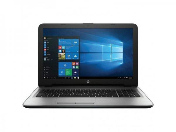 HP 250 G5 i3-5005U/15.6FHD/4GB/500GB/Radeon R5 M430 2GB/DVDRW/GLAN/Win 10 Home/Silver (W4M35EA)