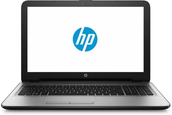 HP 250 G5 i5-6200U/15.6FHD/4GB/128GB SSD/HD 520 Graphics/DVDRW/GLAN/Win 10 Pro/Silver/EN (W4N42EA)