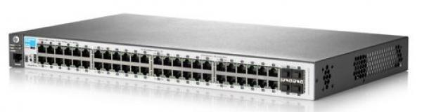 HP 2530-48G Switch