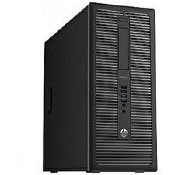 HP 280 G2 SFF/i5-6500/4GB/128GB SSD/Intel HD Graphics 530/DVDRW/Win 10 Pro/EN/1Y (Y5P84EA)