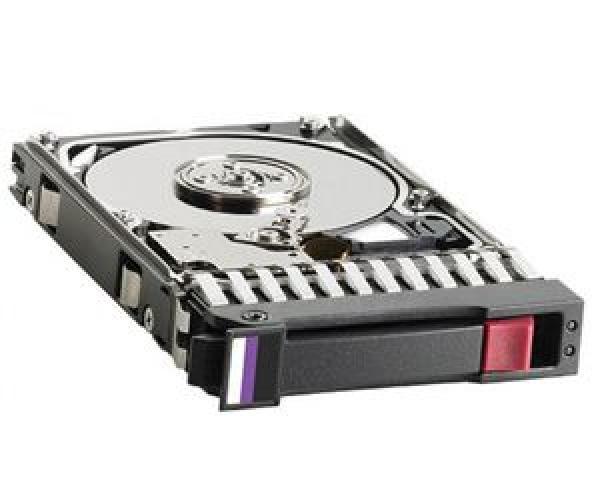 HP 300GB 12G SAS 15K rpm SFF (2.5-inch) SC Enterprise Hard Drive 3Y Remarket