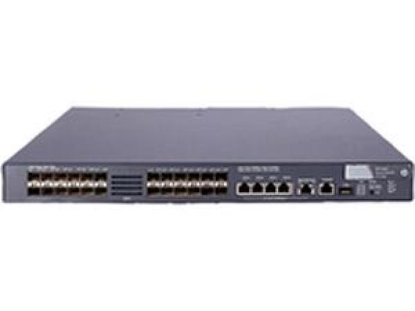 HP 3500-24G-PoE+ yl Reman Switch