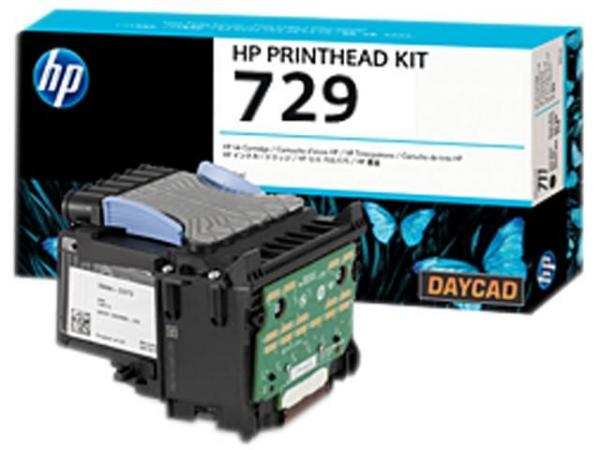 HP 729 Printhead ReplacementKit za T730 36/ T830 36 F9J81A
