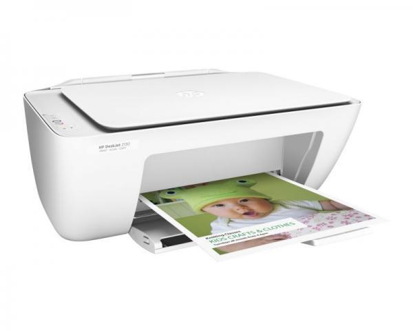HP DeskJet 2130 all-in-one, A4
