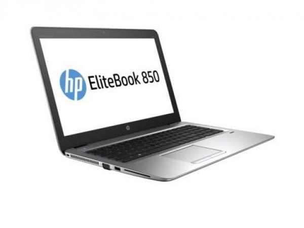 HP EliteBook 850 G3 Intel i5-6200U/15.6HD/4GB/500GB/Intel HD 520/Win 7 Pro/Win 10 Pro/3Y (T9X18EA)