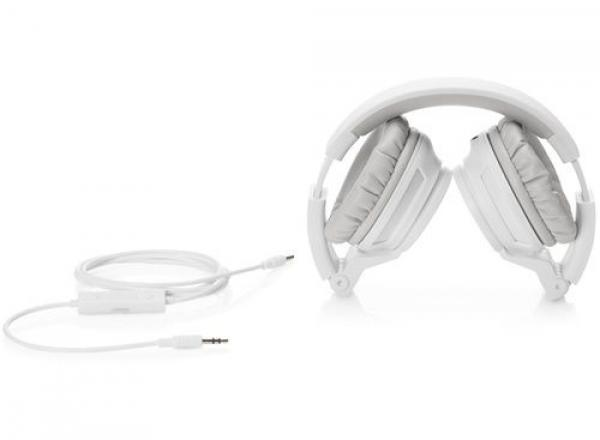 HP H3100 Stereo Headset White (T3U78AA)