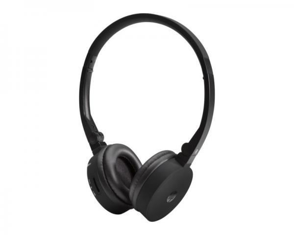 HP H7000 Bluetooth Wireless Headset Black (H6Z97AA)