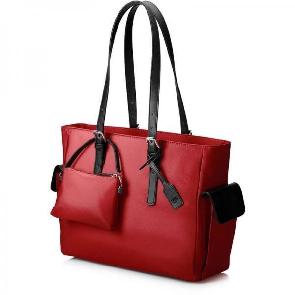 HP Ladies Slim 14 Case Red (T7B36AA)